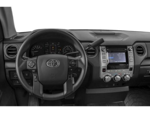 New 2020 Toyota Tundra SR5 Double Cab 6.5' Bed 5.7L 4WD